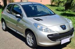 Torrando Peugeot 207 XR 1.4 Flex 2011 Completo Abaixo da tabela Fipe