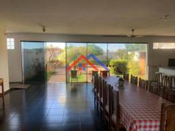 Casa para alugar com 4 dormitórios em Vila aeroporto bauru, Bauru cod:4019
