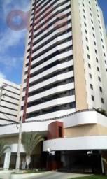 Apartamento para alugar com 3 dormitórios em Centro, Petrolina cod:723