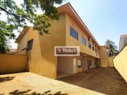 Sobrado com 2 quartos para alugar, 70 m² por R$ 1.020/mês - Quadra 110 Sul - Palmas/TO