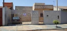 Casa à venda com 3 dormitórios em Jardim bothanico, Jaboticabal cod:V5235