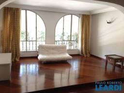 Casa de condomínio à venda com 4 dormitórios em Jardim marajoara, São paulo cod:618060