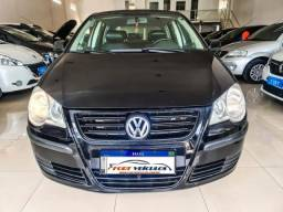 POLO HATCH 1.6 8V 4P 2008/2009