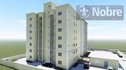 Apartamento à venda, 61 m² por R$ 165.500,00 - Plano Diretor Norte - Palmas/TO