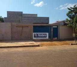 Casa com 3 dormitórios e 2 suítes à venda, 153 m² por R$ 540.000 - Plano Diretor Sul - Pal