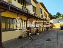 Casa com 2 dormitórios para alugar, 52 m² por R$ 1.200,00/mês - Pechincha - Rio de Janeiro