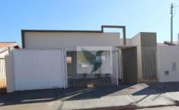 Casa com 2 dormitórios para alugar, 155 m² por R$ 1.100,00/mês - Parque Residencial Nova E