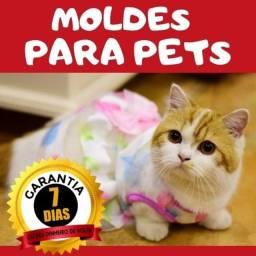 Quem gosta de PETS adora ver os bichinhos enfeitados