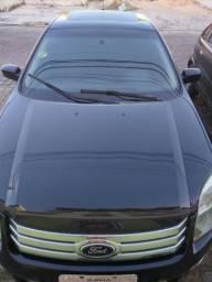 Vendo Ford Fusion 2007 com teto solar
