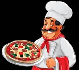 Vaga de pizzaiollo
