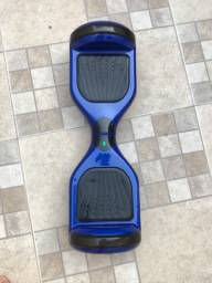 Hoverboard Bluetooth com luzes