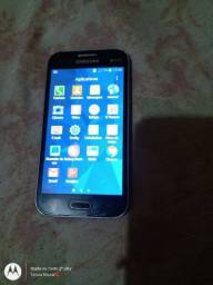 Samsung Galaxy Win com tv