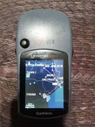 GPS Garmin ETREX Legend HCX