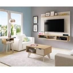 Conjunto sala - Artely móveis