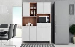 Armário de Cozinha - Kit Verdot
