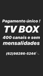 Tv Box Sem Mensalidades