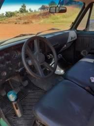 Vendo caminhonete d20 ano 91 - 1991