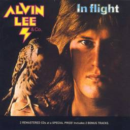 Alvin Lee - In Flight