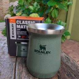 Cuia Térmica Matte Stanley