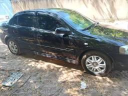 Vendo Astra ano 2005 em parnaiba Piauí