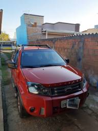 Ford EcoSport Freestyle 1.6 2012