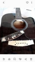 Consertos de instrumentos musicais   Luthier
