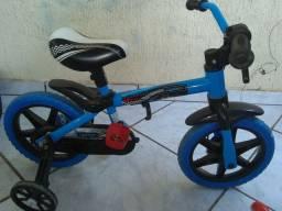 Bicicleta nathor aro 12