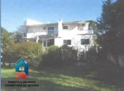 Venda - Casa 4 Quartos + 1 Suíte - 402,85 m2 - Centro - Barracão PR