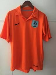 Camisa Holanda