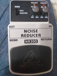Noise Reducer Behringer (Noise Gate / Supressor)