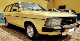 Ford Corcel Belina 2 L 1.4 1980 impecável