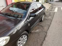 Corolla XEI. 2007/2008
