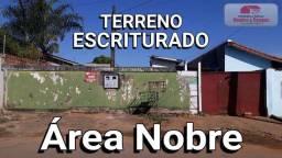 TERRENO ESCRITURADO EM ARIQUEMES