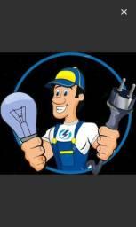 Eletricista atendimento 60 minutos