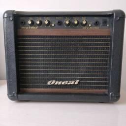 Oneal OCG100 30w cubo amplificador de guitarra