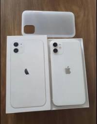 Iphone 11_64 com nota fiscal 2 meses uso