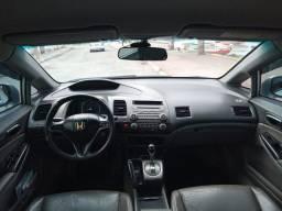 Honda Civic automático R$ 28.500