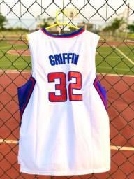 NBA na veia ? Adidas LA Clippers