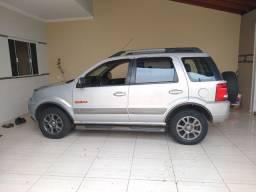 Ford Ecosport Freestyle Prata 1.6 2011
