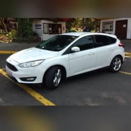 Ford Focus Hatch SE 1.6 Flex *Apenas 16.000 km* *Único dono