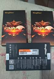 Ssd Nvme M.2 de 256GB da Kingdian