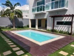 Casa Alphaville Fortaleza,5 suites,480 m²,Porto das Dunas