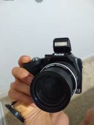 Câmera Digital Kodak Easyshare