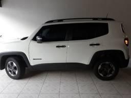 Jeep Renegade A Diesel Em Uberlandia Uberaba E Regiao Mg Olx