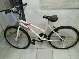 Bicicleta zerada aro 24 (troco por celular acima de R$500,00 ou skate)
