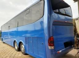 Parcelamento ônibus