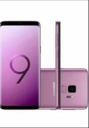 Samsung S9 Rose 128gb