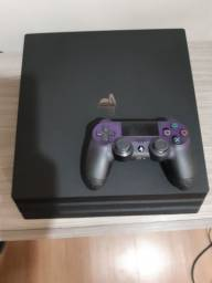 PS4 PRO 1 TERA