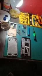 Assistencia tecnica em celular .. princip cell