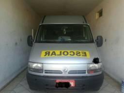 Renault Master 2007 van escolar
